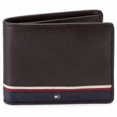 Tommy Hilfiger Nagy férfi pénztárca TOMMY HILFIGER - Corporate Cc And Coin Pocket AM0AM01832 244