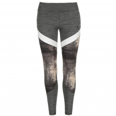 Adidas Leggings adidas Drop Print női