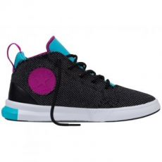 Converse All Star Easy Ride Mi gyerek tornacipő, Black/Cyan, 35 (656160C-001-3)