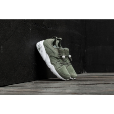 Puma Blaze Of Glory Soft Agave Green-Agave Green-White