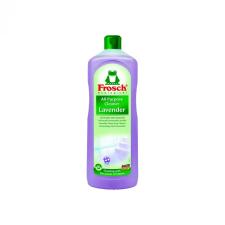 Frosch Frosch univerzális levendulás tisztító 1000 ml tisztító- és takarítószer, higiénia