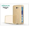 Nillkin Samsung A320F Galaxy A3 (2017) szilikon hátlap - Nillkin Nature - aranybarna
