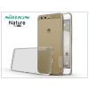 Nillkin Huawei P10 Plus szilikon hátlap - Nillkin Nature - szürke