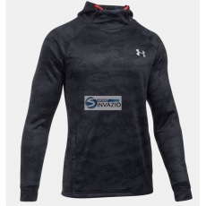 Under Armour Blúz Under Armour Tech Terry Fitted M 1295919-001