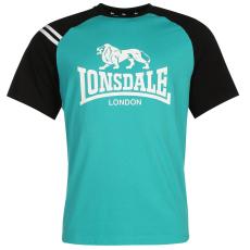 Lonsdale Póló Lonsdale Raglan fér.