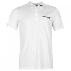 Dunlop férfi rövidujjú edzős póló