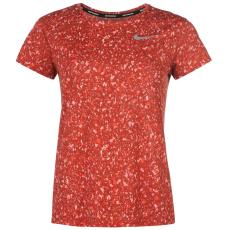 Nike Sportos póló Nike Raid Graphic női