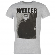 Official Póló Official Weller fér.