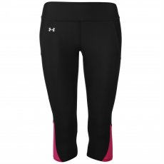 Under Armour Sportos 3/4 nadrág Under Armour Fly By Capris női