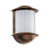 EGLO 96273 - LED Kültéri fali lámpa ISOBA LED/6W