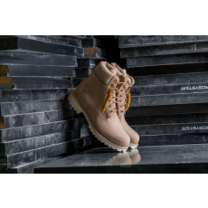 TIMBERLAND 6 Premim Boot Croissant