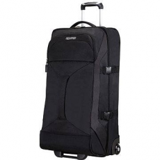 AmericanTourister American Tourister Road Quest Duffle / WH L Szilárd Fekete