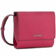 Calvin Klein Black Label Táska CALVIN KLEIN BLACK LABEL - M4rissa Flap Crossbody K60K602509 640