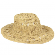 Pepe Jeans Kalap PEPE JEANS - Sieenna Hat PL040249 Natural 816