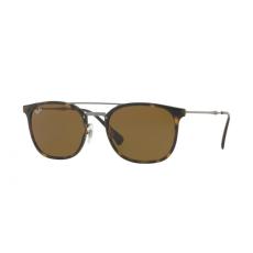 Ray-Ban RB4286 710/73 HAVANA DARK BROWN napszemüveg