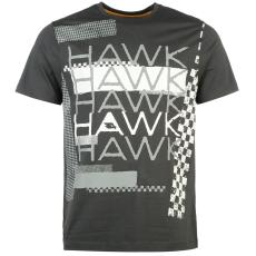 Tony Hawk Póló Tony Hawk Graphic fér.