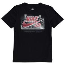 Nike Póló Nike QTT Sign gye.