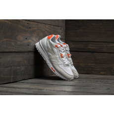 Hi-Tec HTS Badwater 146 ABC OG Warm Grey/ White/ Red Orange