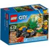 LEGO 60156 Dzsungeljáró homokfutó