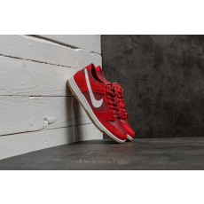 Nike SB Zoom Dunk Low Pro Track Red/ White-Cedar