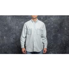 Cheap Monday Conduct Destroy Shirt Ultra Wash + Destroy