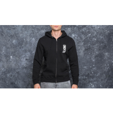 Undefeated Hill Bombing Zip Hood Black