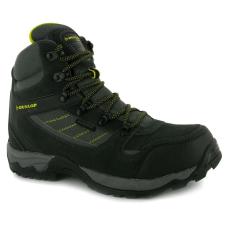 Dunlop Munkacipő Dunlop Waterproof Hiker fér.