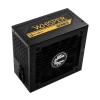 Bitfenix TÁP BITFENIX Whisper M 750W, moduláris, 80 Plus Gold
