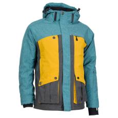 Woox Outdoor kabát Woox Chill fér.