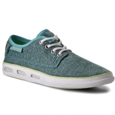 Columbia Félcipő COLUMBIA - Vulc N Vent Lace Outdoor Heathered BL4558 Iceberg/Spring/Yellow 341