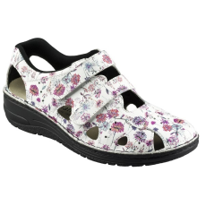 drscholl Berkemann Larena virágos cipő