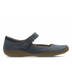 drscholl Clarks AUTUMN STONE kék cipő