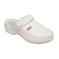 drscholl Scholl NEW BONUS fehér papucs