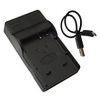 Panasonic DMW-BCF10E DMW-BCK7E DMW-BCG10E DMW-BCJ13E akku/akkumulátor USB adapter/töltő utángyártott