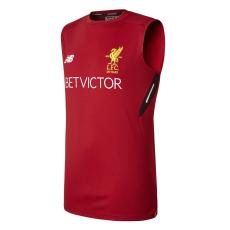 New Balance Sportos trikó New Balance Liverpool Training fér.