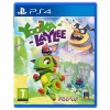 Sony Yooka-Laylee Standrad Edition (PS4)