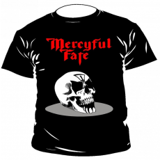 Mercyful Fate póló