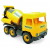 Wader Middle Truck mixer