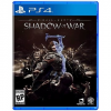 Warner Bros Középfölde: Shadow of War - PS4