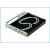 Sanyo Xacti VPC-CA65 3.7V 700mAh Li-ion utángyártott akku 2 év garancia