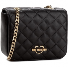 Love moschino Táska LOVE MOSCHINO - JC4006PP14LA0000 Nero