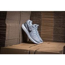 Nike Lunarepic Low Flyknit 2 Wolf Grey/ Black-Cool Grey