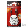 Lazerbuilt CBSW-USB-TROOPER Star Wars Trooper micro USB - USB adatkábel