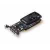 PNY Quadro P400 2GB GDDR5 64bit low profile grafikus kártya