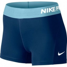 Nike Performance Női Rövidnadrág, Binary Blue/Blue, M (725443-430-M)