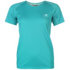 Karrimor Sportos póló Karrimor Aspen Tech női