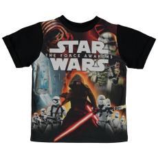 Star Wars Póló Star Wars Wars Force Awakens gye.