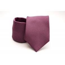 Rossini Prémium nyakkendõ - Piros mintás