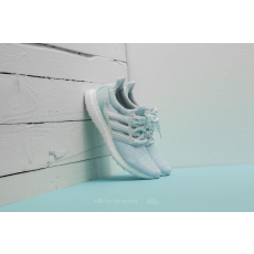 adidas Running adidas x Parley UltraBoost Ftw White/ Ftw White/ Icey Blue