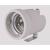 Emos kerámia foglalat E27 beépíthető (fehér)